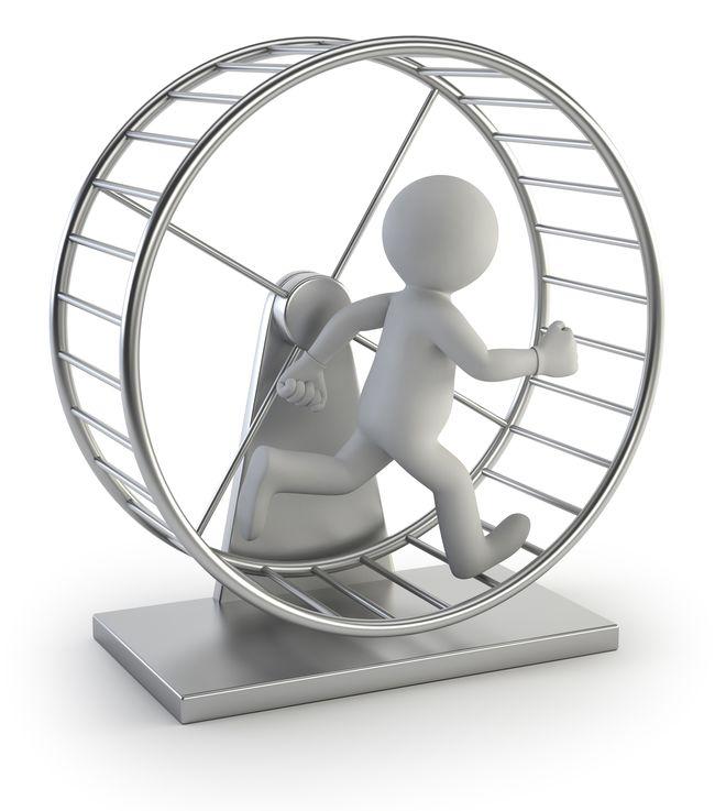5 tips hoe jij de vicieuze cirkel succesvol doorbreekt