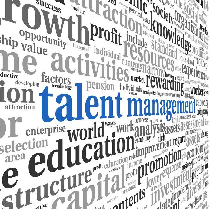 Talent raap het op!