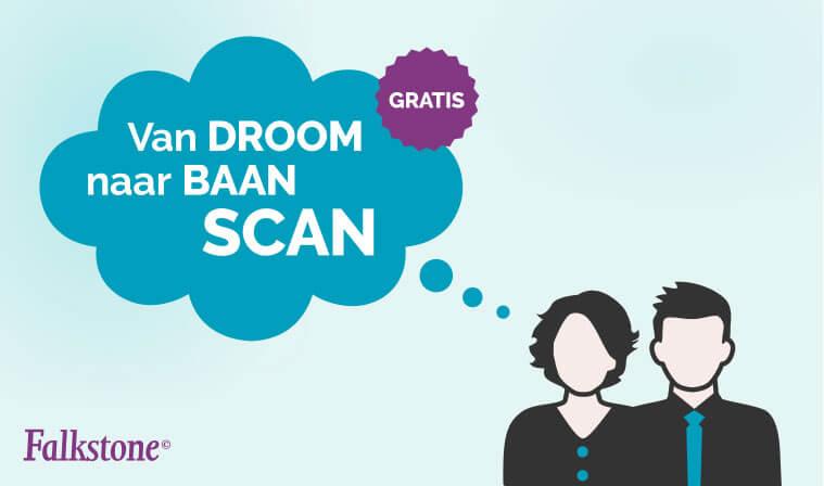 Van Droom naar Baan scan