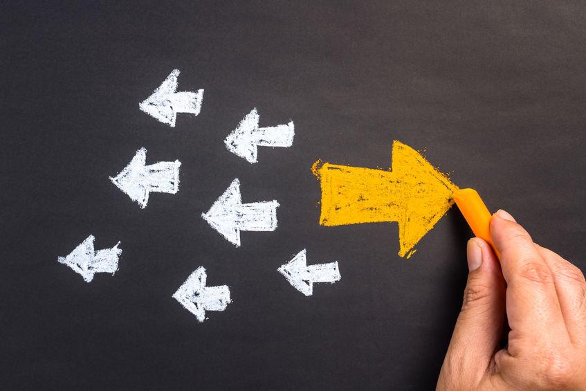 Wanneer maak jij het verschil? | Falkstone organisatie- en ...