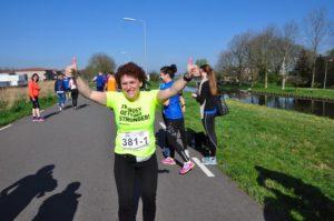 Hoe hardlopen bijdraagt aan een succesvolle loopbaan!  4 succesfactoren