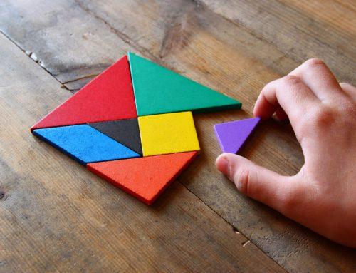 Is jouw puzzel compleet?
